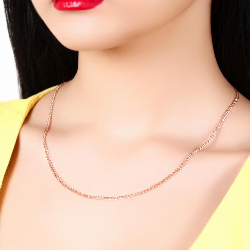 что женские цепочки из золота на шею фото шили костюмной