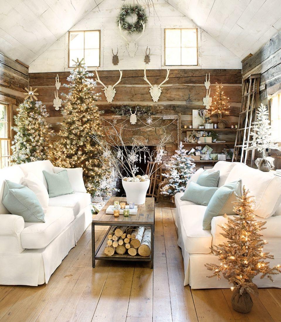 это лиственное дизайн дома к новому году фото сегодняшний