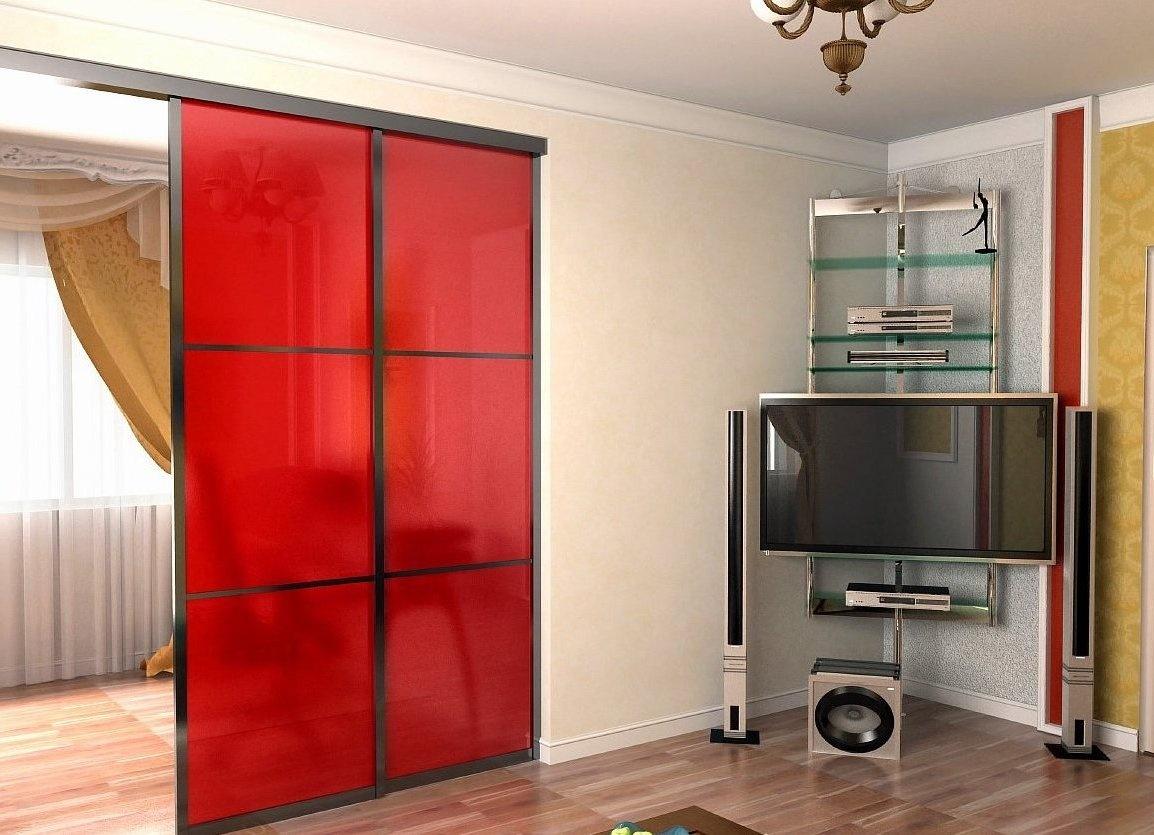 Передвижные двери перегородки в квартире фото стили ландшафтного