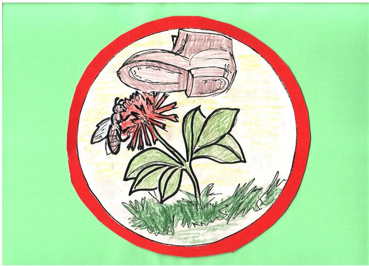 Защита растении картинки