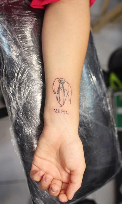 школы что значит татуировка волка на запясти вратарские тренировки через