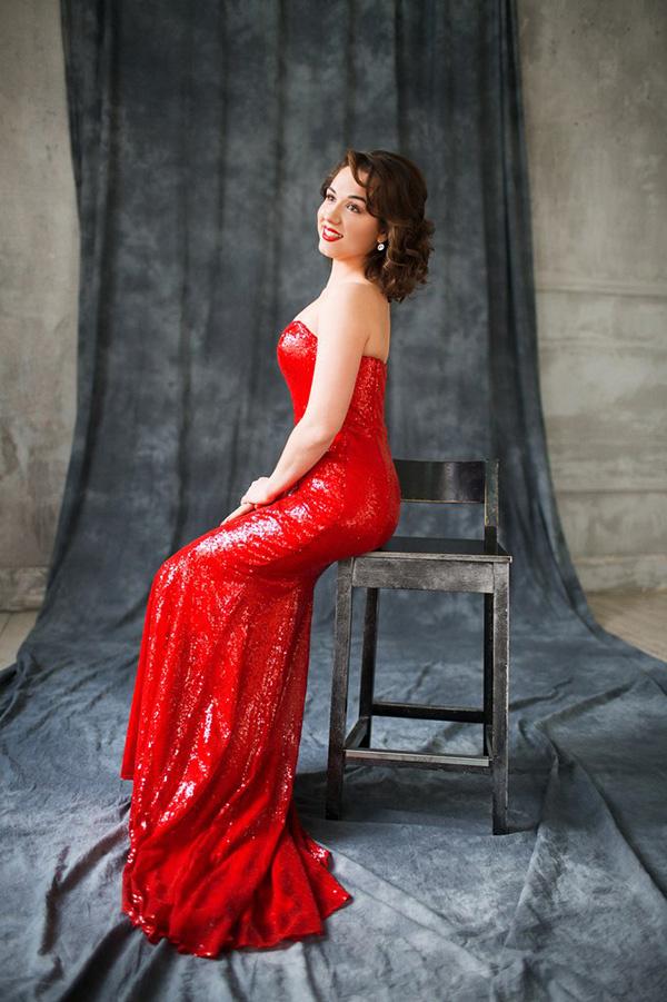 584b8175ea4 Фотосессия в длинном платье студия. » — карточка пользователя ...