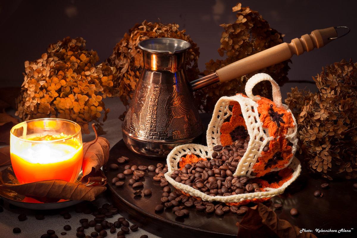 Чашка вечернего кофе картинки