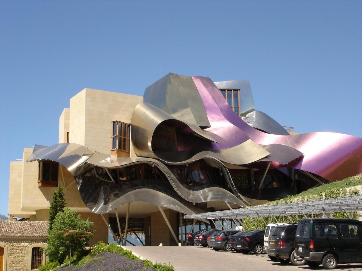 contemporneos analisis arquitectura