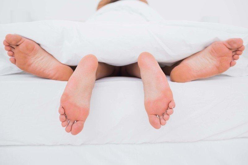 Как избежать травмы при сексе