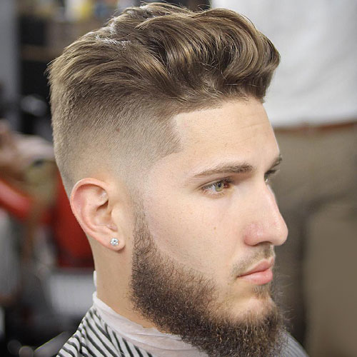 Teenage Boys Punk Hairstyles Articles and Pictures