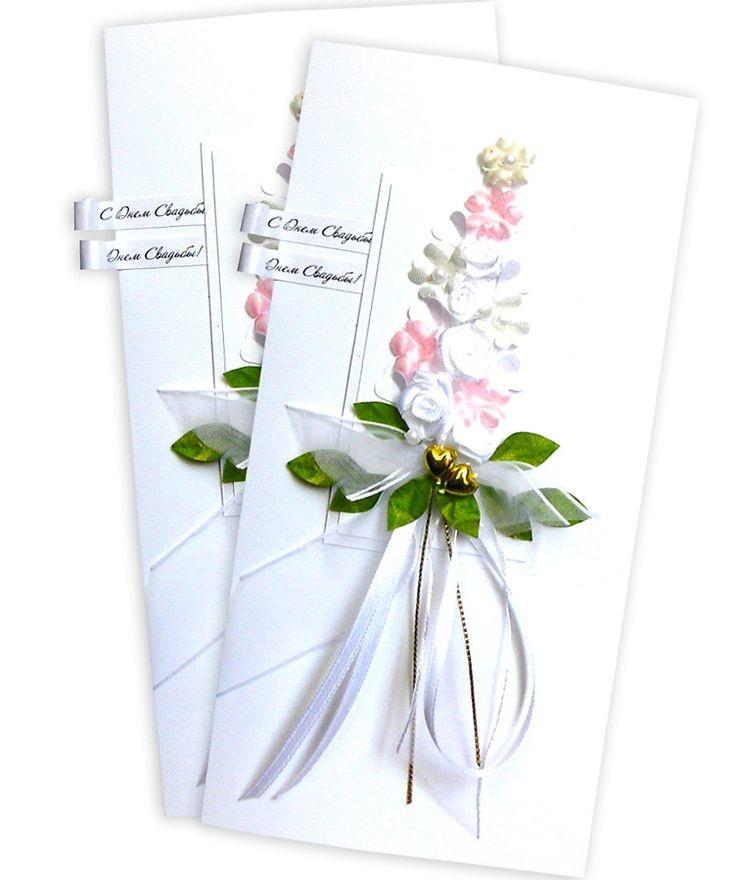 Мини открытки в букет цветов скрапбукинг