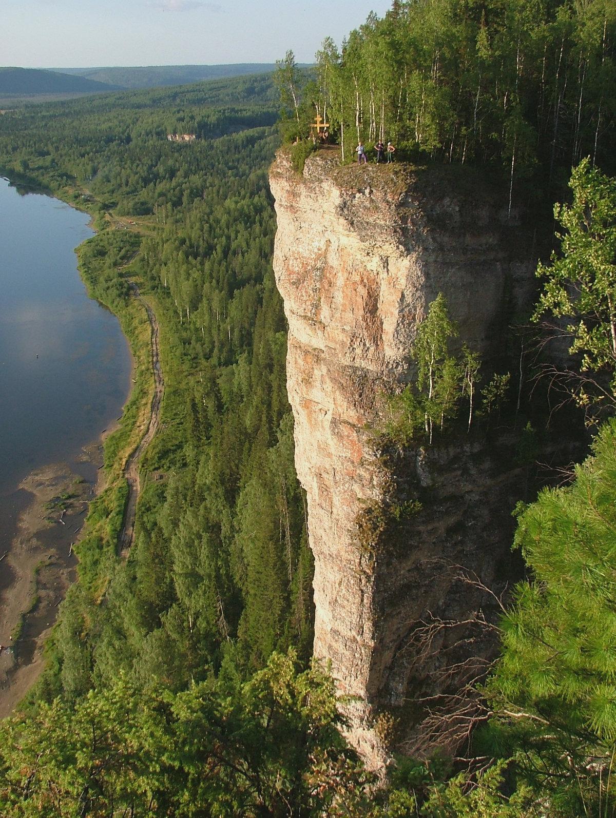 Картинка горы ветлан