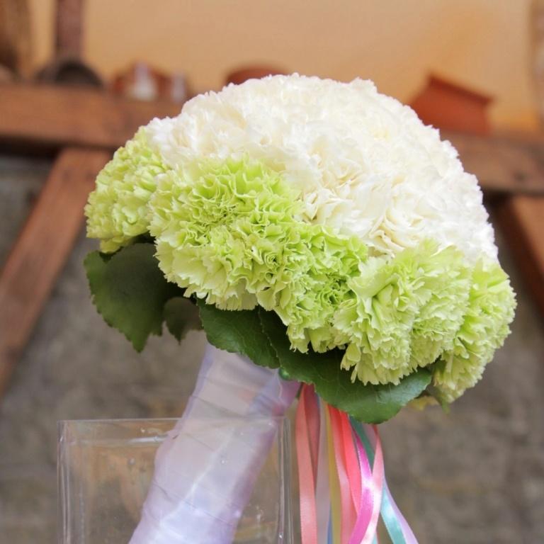 Интересные букеты из гвоздик, доставка цветов пермь киев недорого