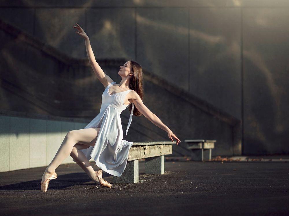 танцы в пуантах картинки