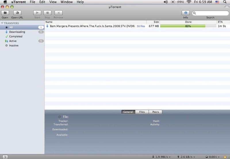 Скачать программу для macbook торрент