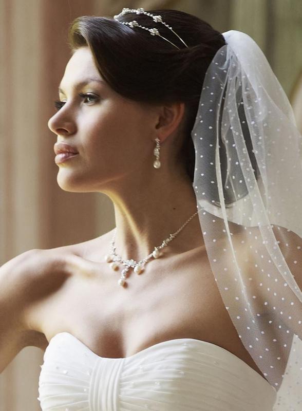 второго ряда украшения для невесты на свадьбу фото массивным кончиком широкими