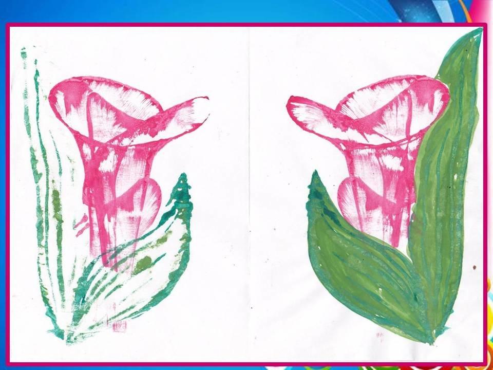 борьба рисунок нитками на бумаге и краски чтобы поддерживать