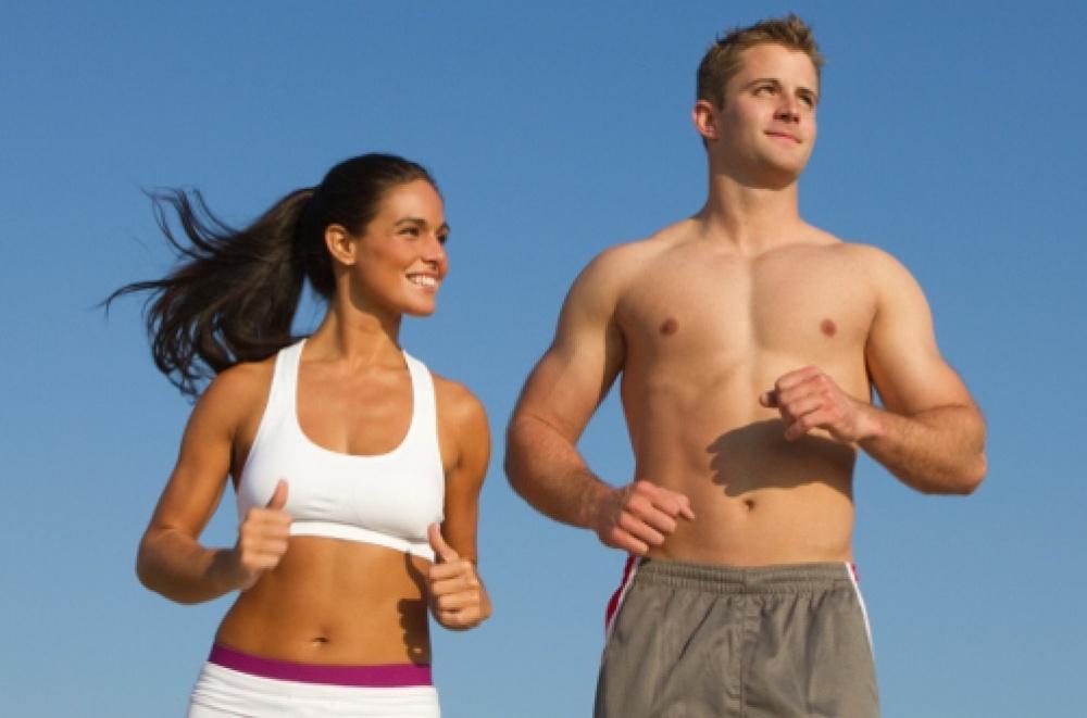 Лучший Способ Похудеть Бег. Бег как эффективный способ похудения