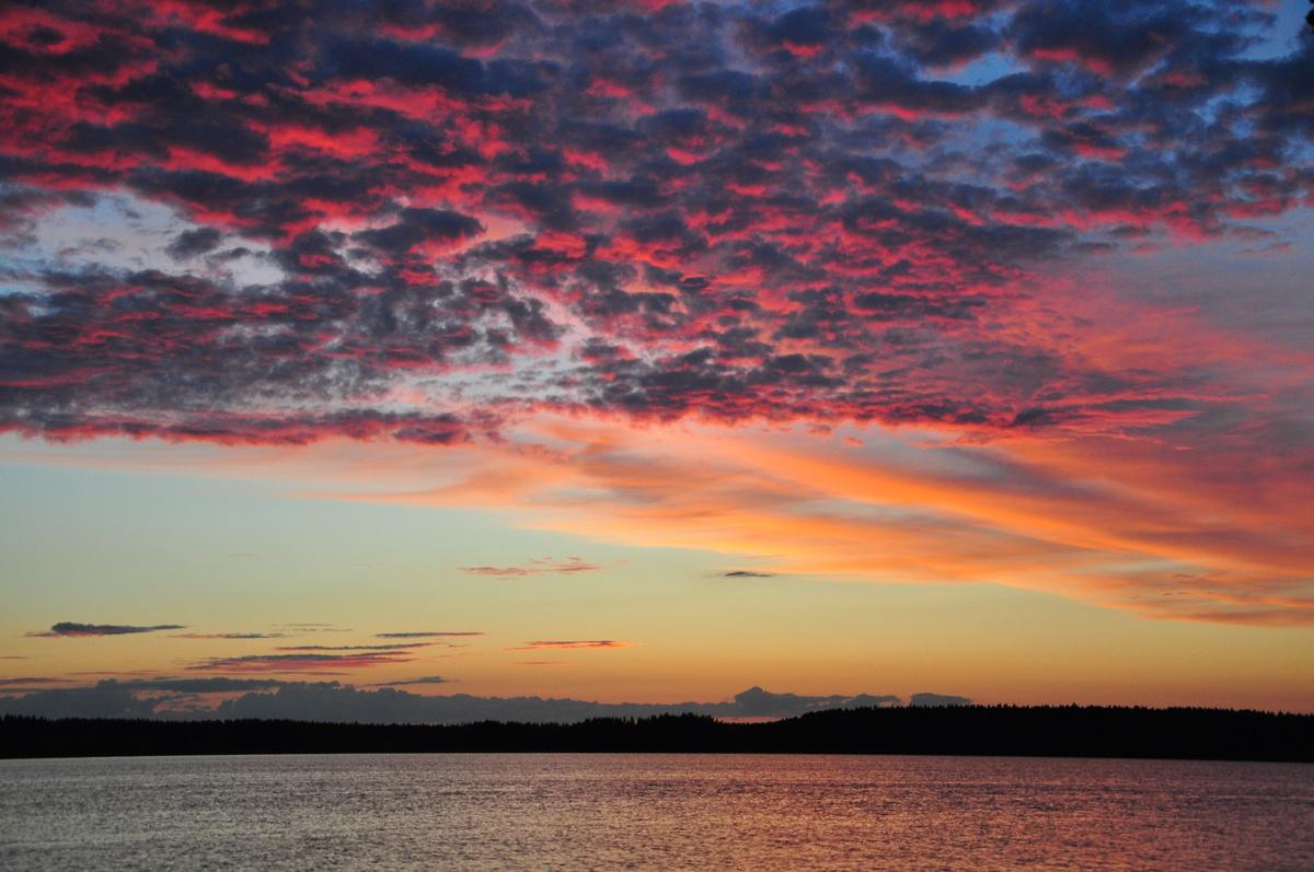 картинки показывающие красоту неба была достаточно