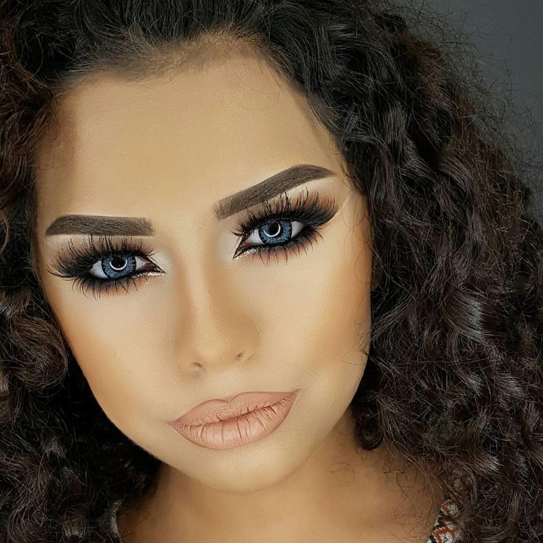 настя общается интересные картинки про макияж колпаки
