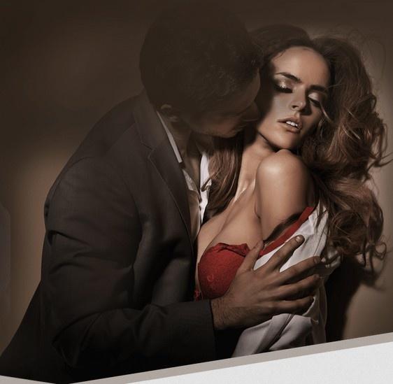 темная страсть мужчины к женщине вам надо