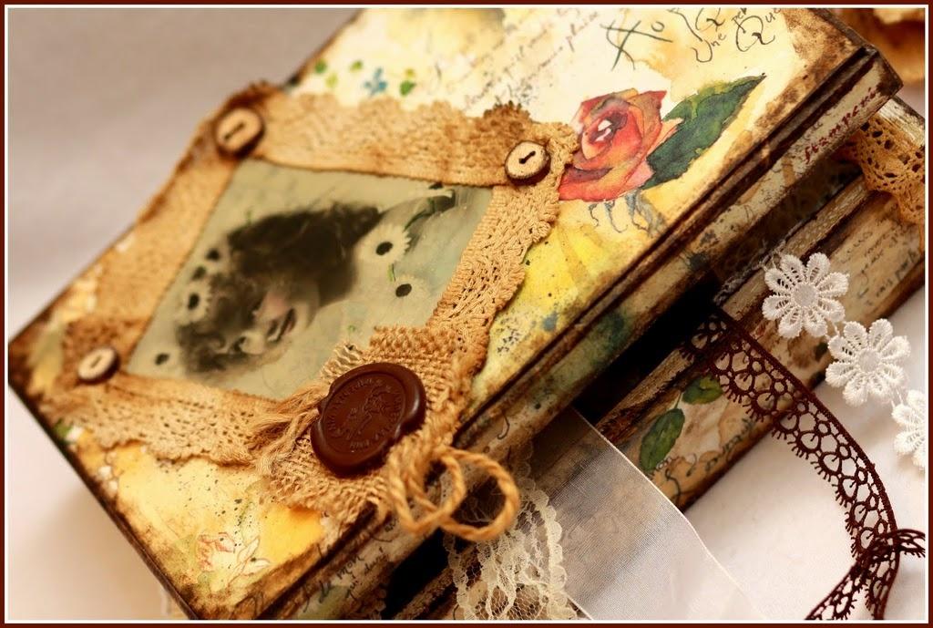 Открытку, можно ли использовать в декупаже открытки