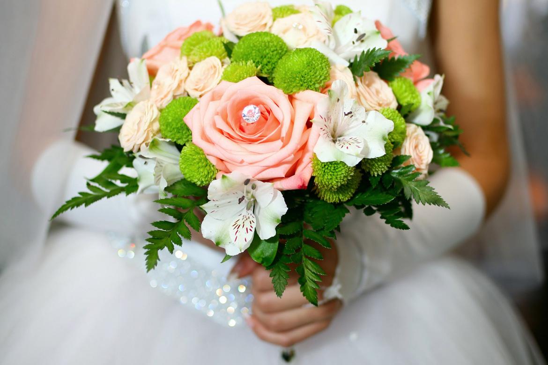 Составление свадьбу букет для невесте фото, цветов лет