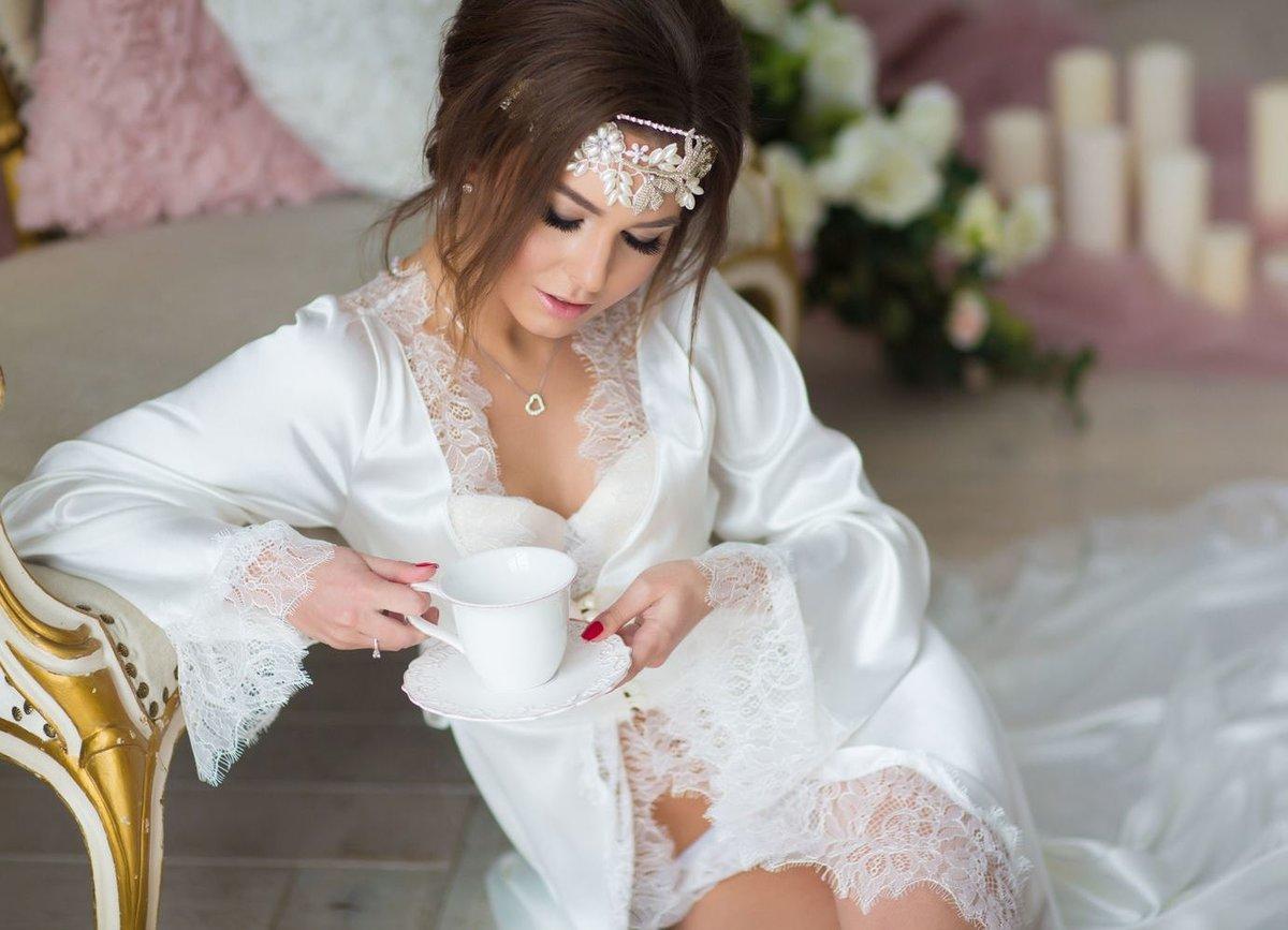 Брачную невесту в
