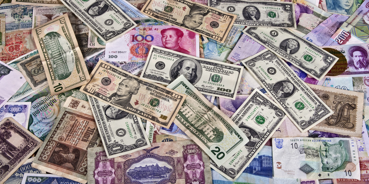 Картинки деньги мира