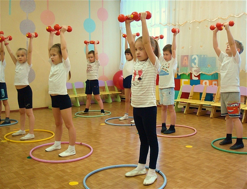 Картинки по физическому развитию для детского сада