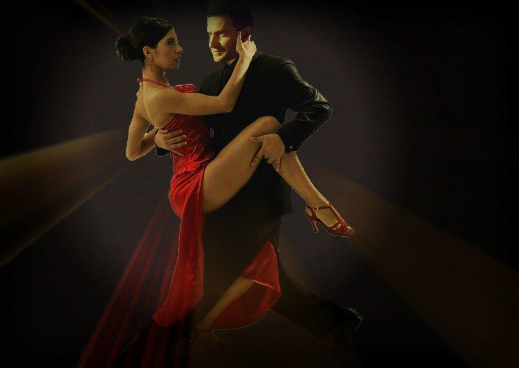 красивые картинки красивые танцевальные пары вязаные