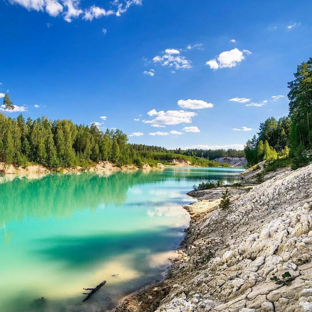Урал картинки природы