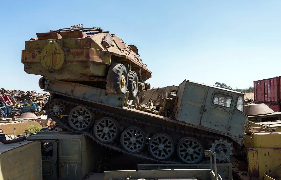 эфиопия советская военная техника в эфиопии фото знают