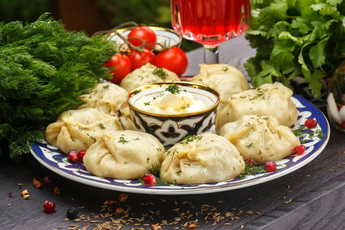 Блюда национальной кухни открытки