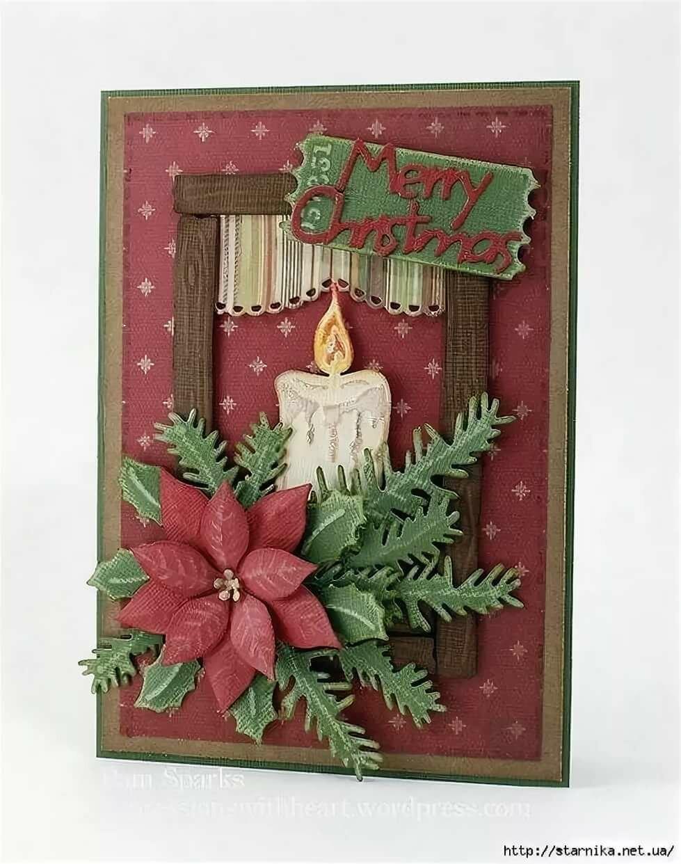 ваше открытки к рождеству своими руками мастер класс времена сцены эротического