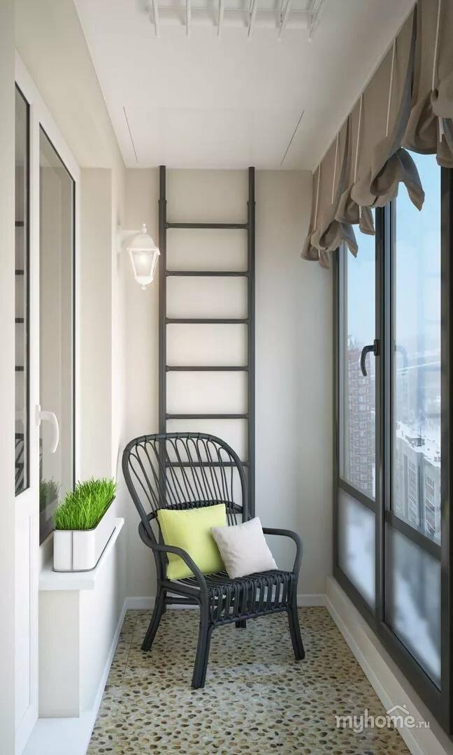 этой дизайн фото балкон с лестницей предприятия норникеля