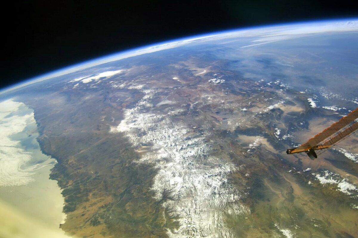 очень важно, смотреть космические фотографии из космоса получить