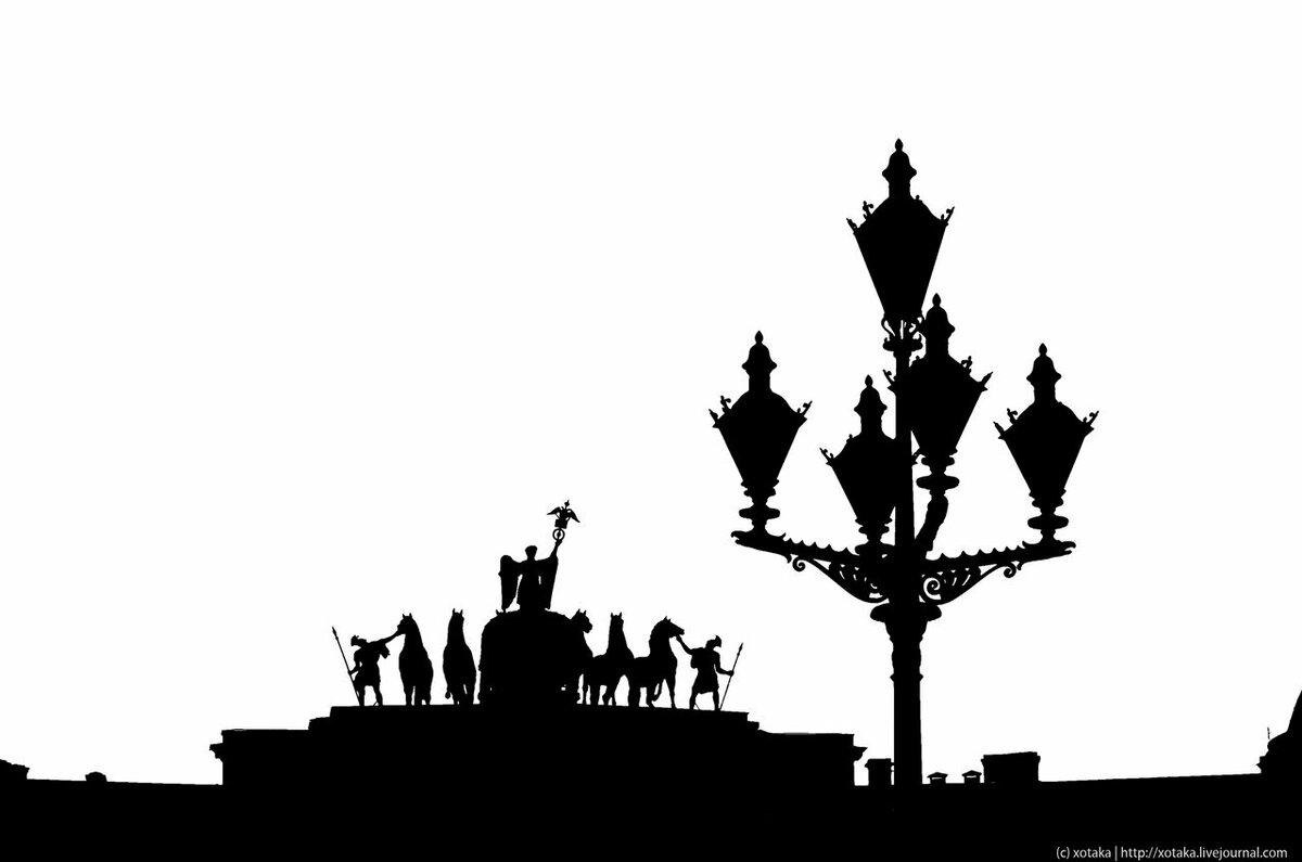 картинки символы санкт петербурга измельчить
