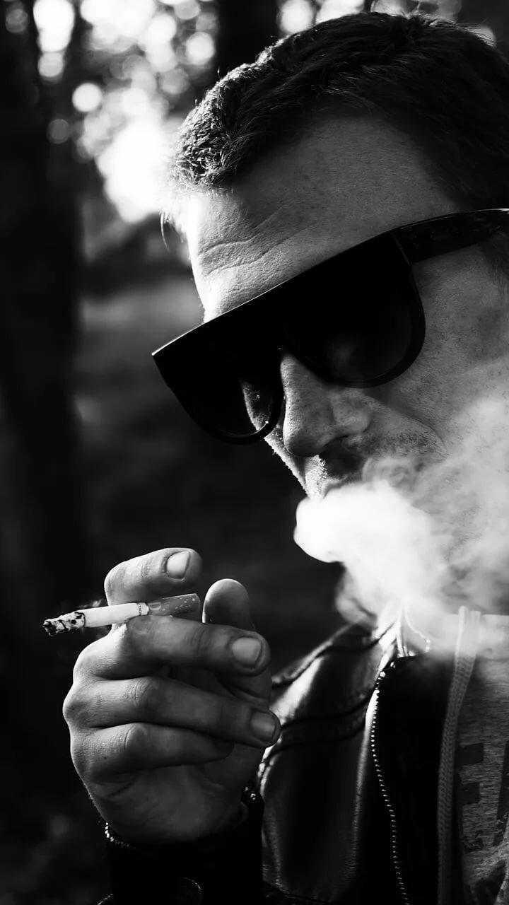 Пацан курит картинки