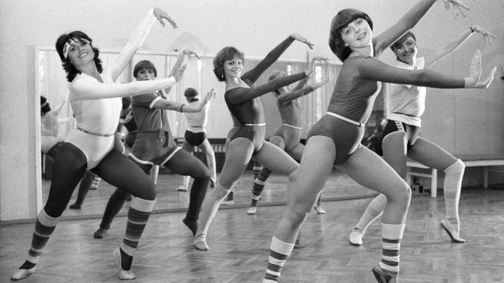только советская гимнастика упражнения фото реке нет бурных