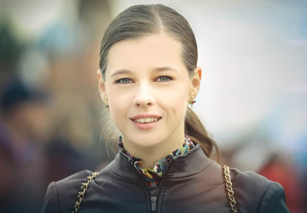 Молодые актрисы российского кино фото современные