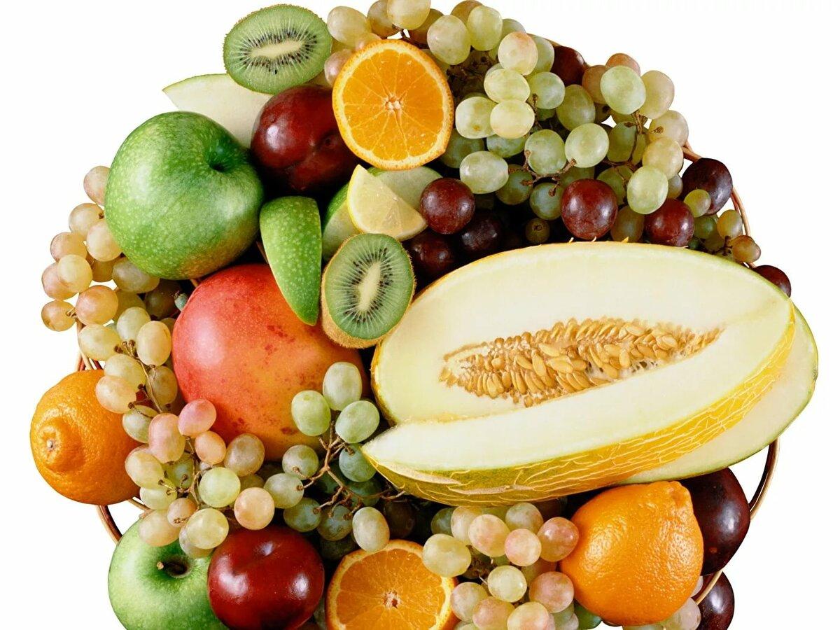 еда фрукты картинки акварели настоящие произведения