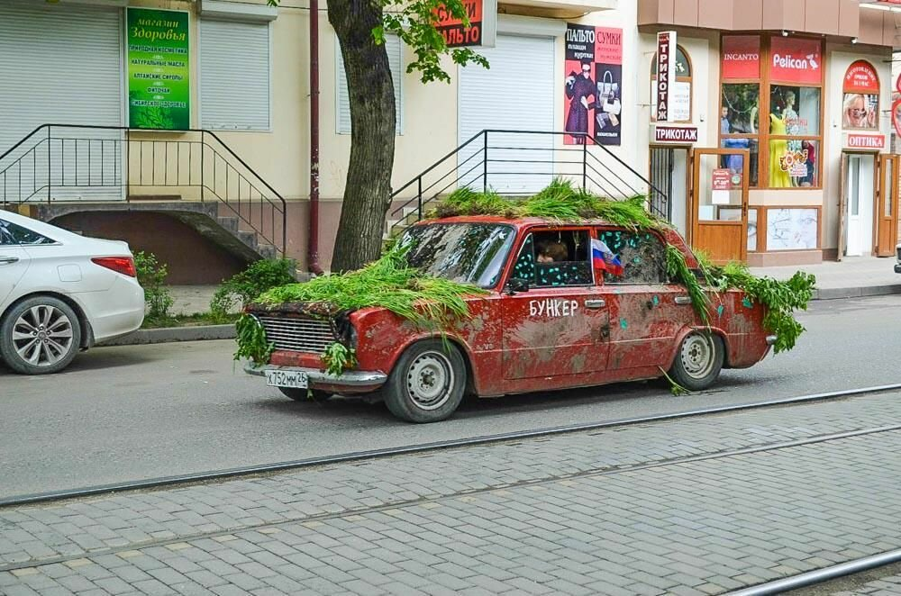 Ржачные картинки автомобилей