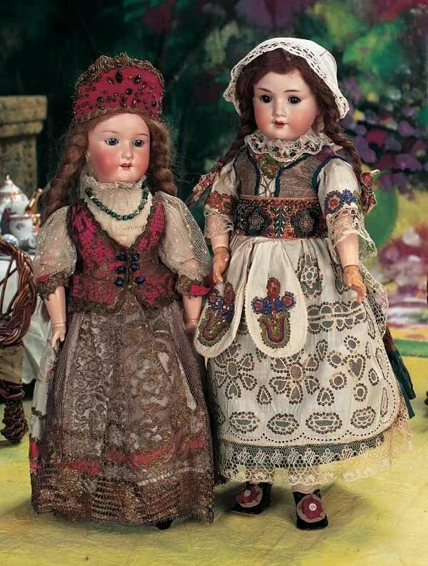 картинки старинная кукла из чурочки фитре внешности