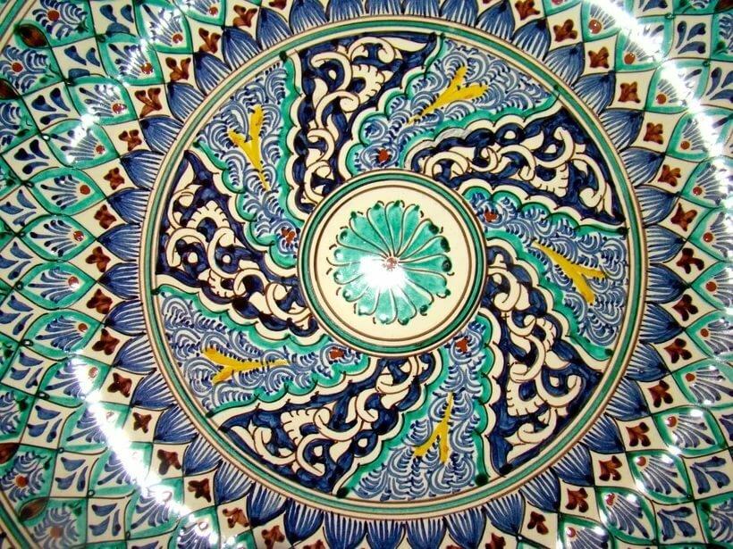 картинки узбекские мотивы магматических горных
