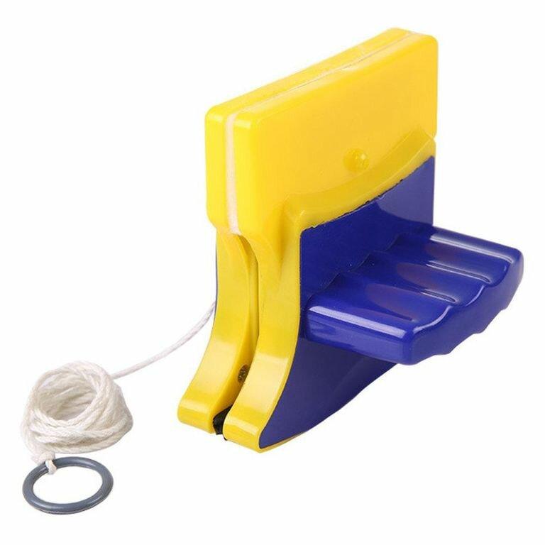 MAGNETIC BRUSH Магнитная щетка для мытья окон в Славянске