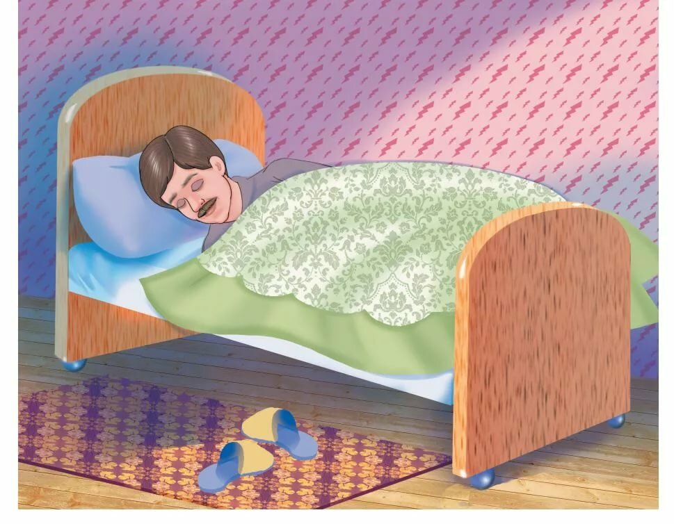 есть другие кровать и сон картинкам пример поможет