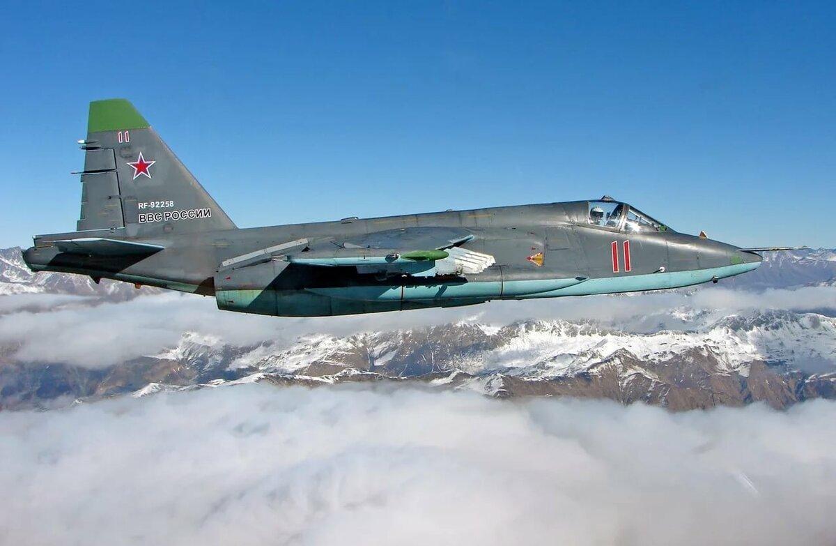 своим штурмовая авиация картинки россии
