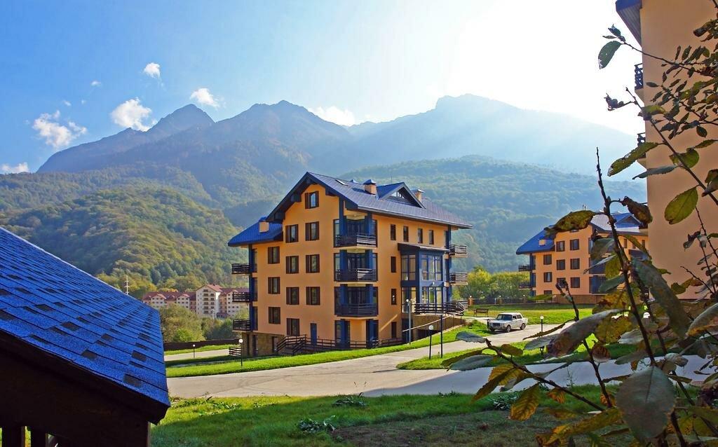 фото отеля катерина альпик японка картинки