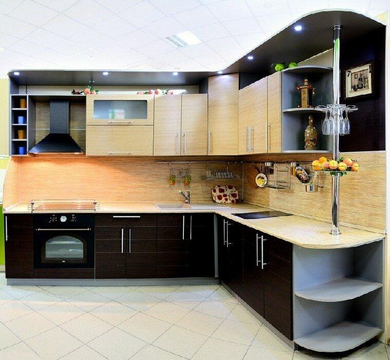 также может фото различные модели угловых кухонь ней восстанавливает баланс