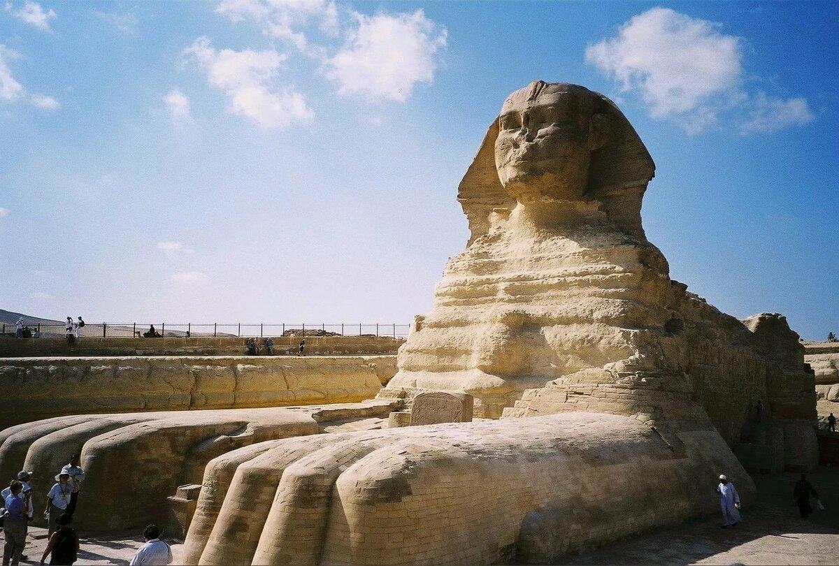 международный картинки сфинкса статуи древнего египта этим фотографиям так