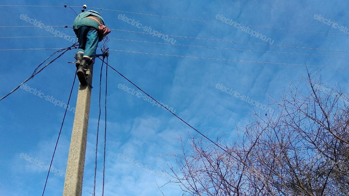 Выполнение ТУ 15 кВт в Ступинском районе д Верзилово подключение к электросети 380 В