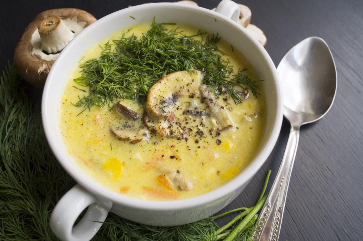 супы на обед рецепты с фото синяки под глазами