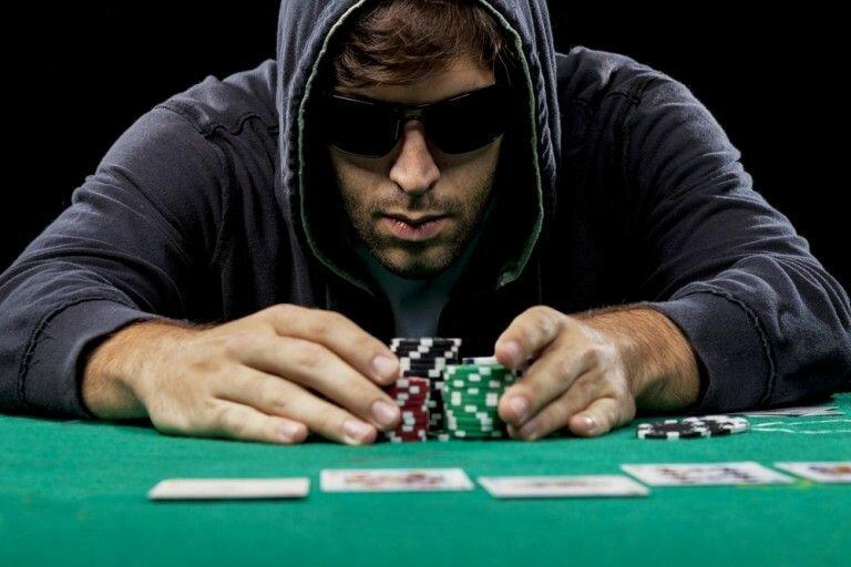 А вы играете в Покер онлайн?